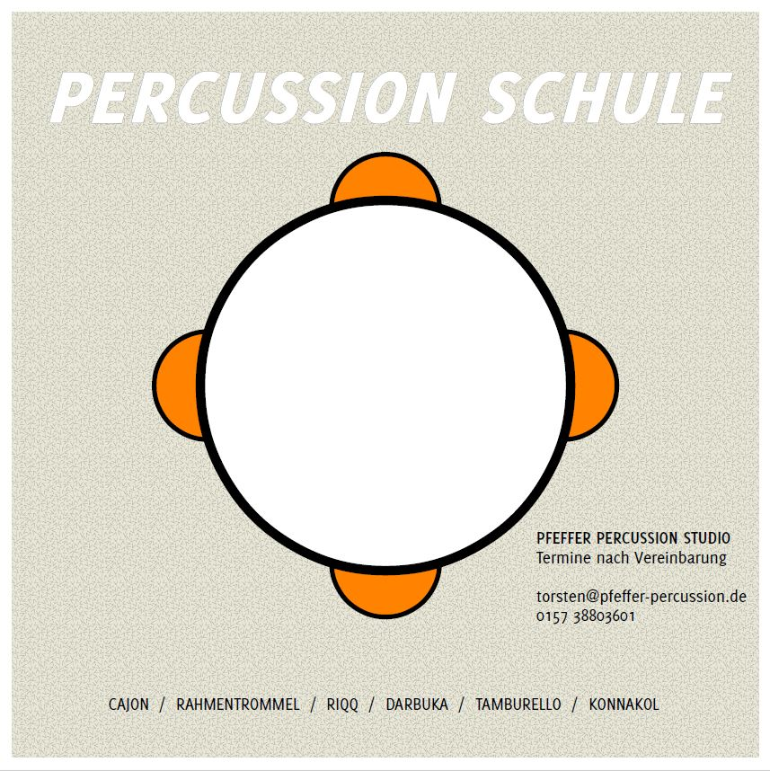 Percussion-Schule Icon